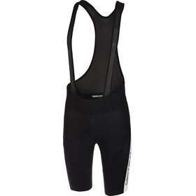 Castelli Velocissimo IV Bib Shorts Men white/black